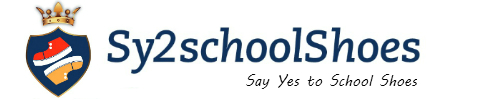 SAY YES TO SCHOOL SHOES